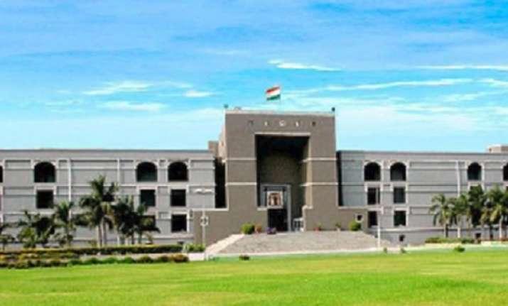 Gujarat High Court. Representative image