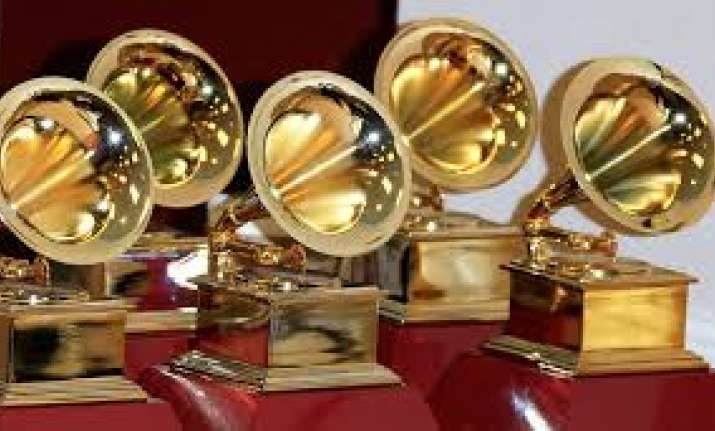 Grammy increases number of nominations for top categories