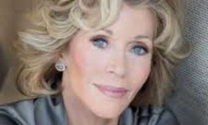 Jane Fonda to be honoured with Lifetime Achievement Award