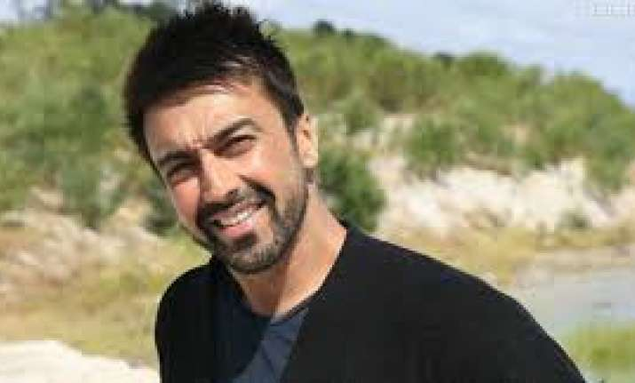 Dhamaal actor Aashish Chaudhary: Will do daily soaps if