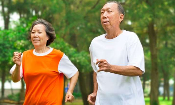 Midlife fitness may improve your heart health, says study