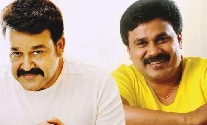 Actor Dileep row: Mohanlal's stock falls with Kerala