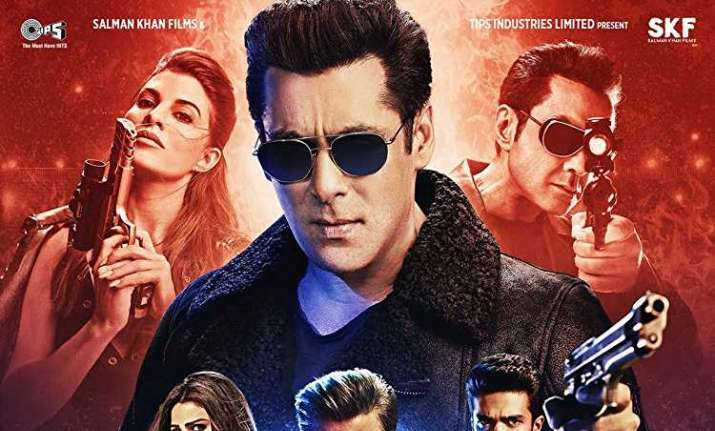 SalmanKhan's Race 3 advance booking to open across India