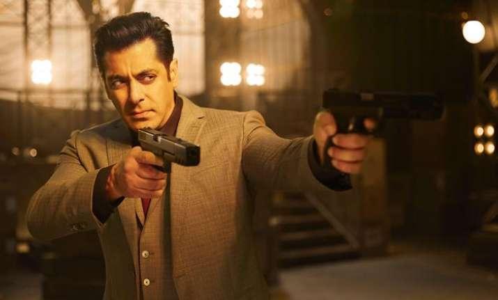 Race 3 Movie Review Salman Khan Fans Remo Dsouzas Film Is