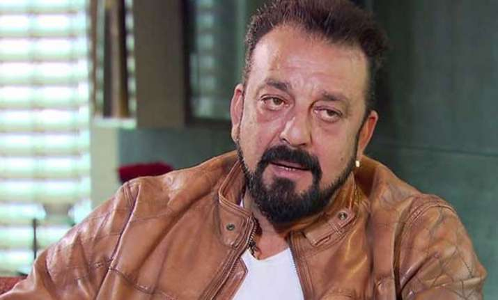Sanjay Dutt feels inspired by acid attack survivors, says