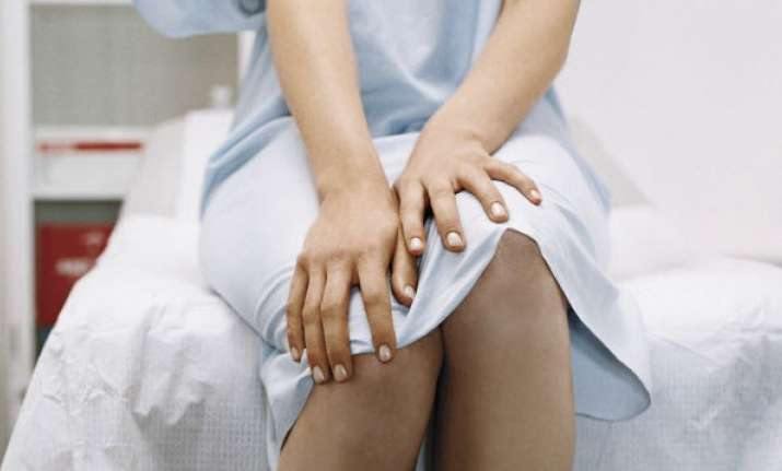 Women's bladder not sterile says a study