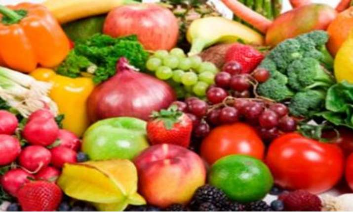 Study: Fruits and vegetables can prevent asthma