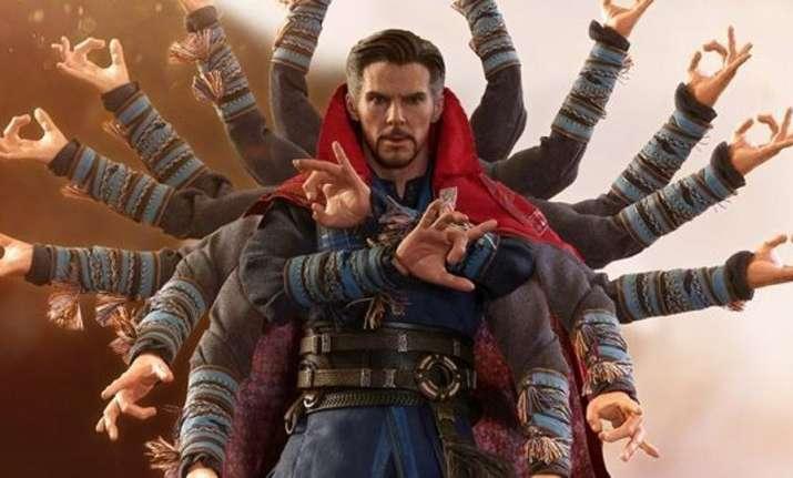 avengers infinity war release date in pakistan