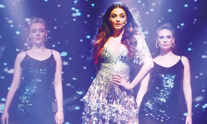 Fanney Khan: Aishwarya Rai Bachchan follows Beyonce's