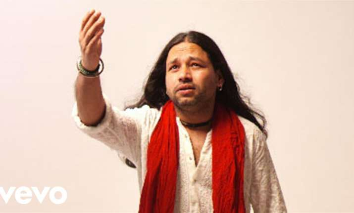 Kailash Kher to launch two bands on his bday