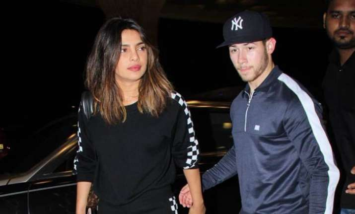 Priyanka Chopra can't stop gushing over bae Nick Jonas, see