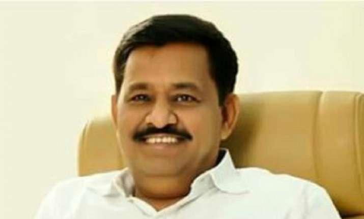 Maharashtra BJP Minister Subhash Deshmukh