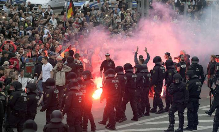 Germany: Stabbing leads to xenophobic riots; state launches