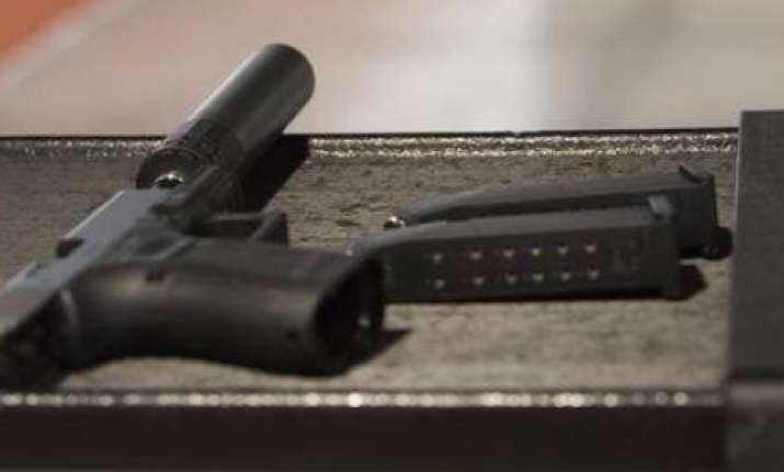 Bihar: Illegal firearms seized from RJD MLA's house in Gaya