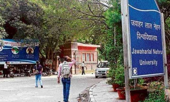 Jawaharlal Nehru University issues show-cause notices to 48