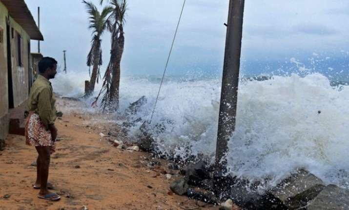 Kerala: Shutters of Idamalayar dam opened; red alert issued