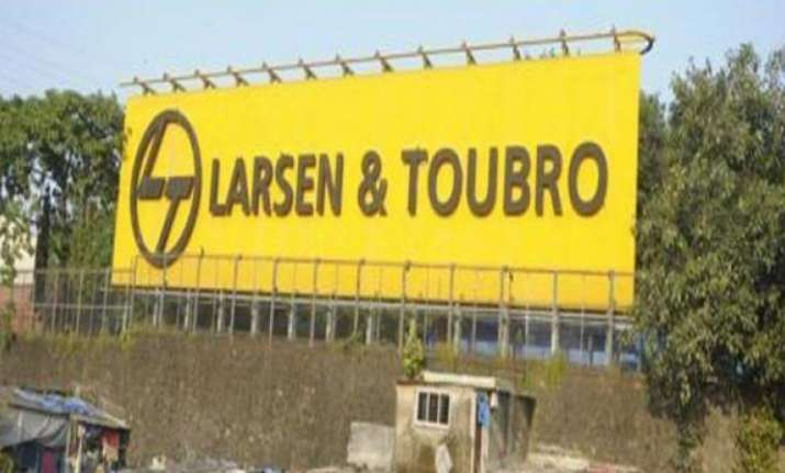 L&T shares rally 6%; market capitalisation up Rs 11,759.79