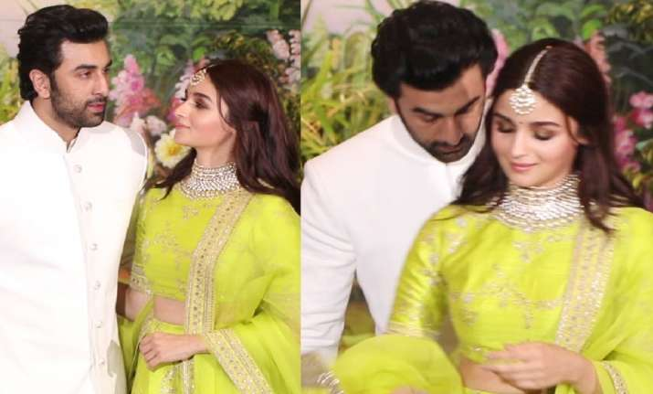 Image result for alia and ranbir issue