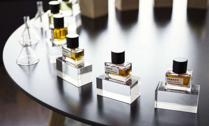 Pick up the right fragrance in different seasons, 4 tips on