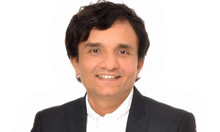 Chief Financial Officer MD Ranganath