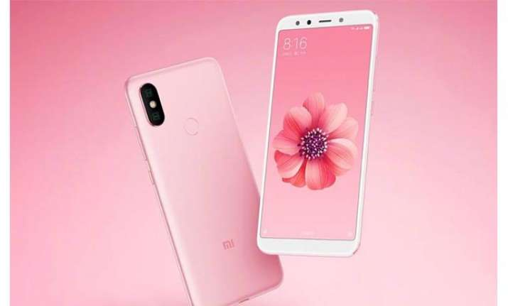 redmi y2 stock