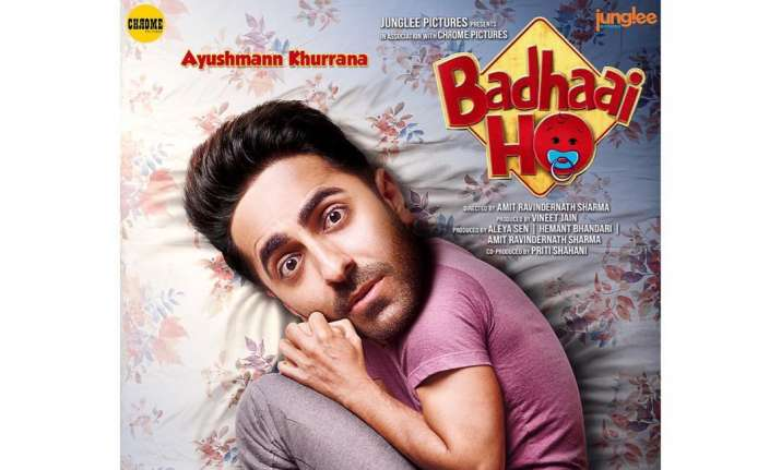 Badhaai Ho: I just go for interesting stories, says