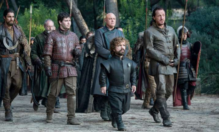 Creative Arts Emmy Awards: Game of Thrones emerges absolute