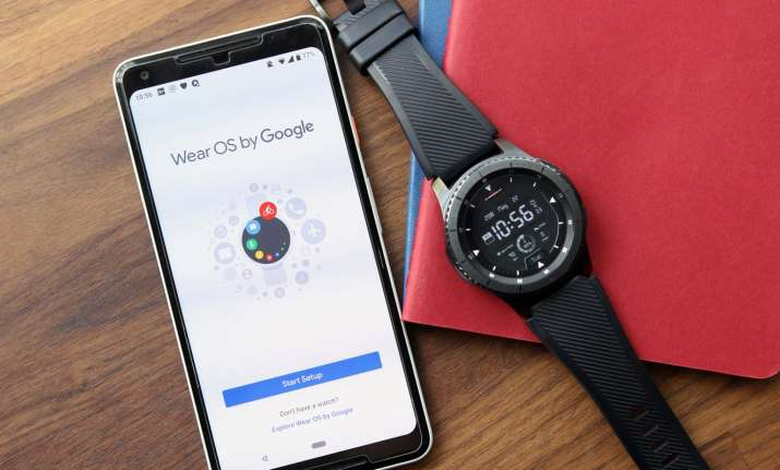 Image result for Flagship 'Pixel Watch' not coming in 2018, confirms Google