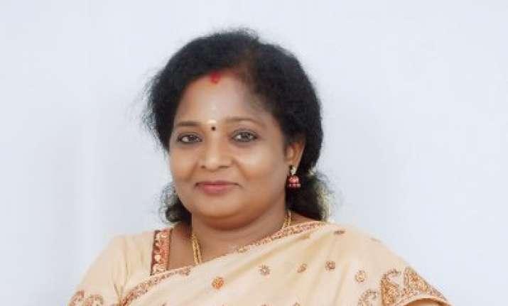 Bharatiya Janata Party's Tamil Nadu state unit chief