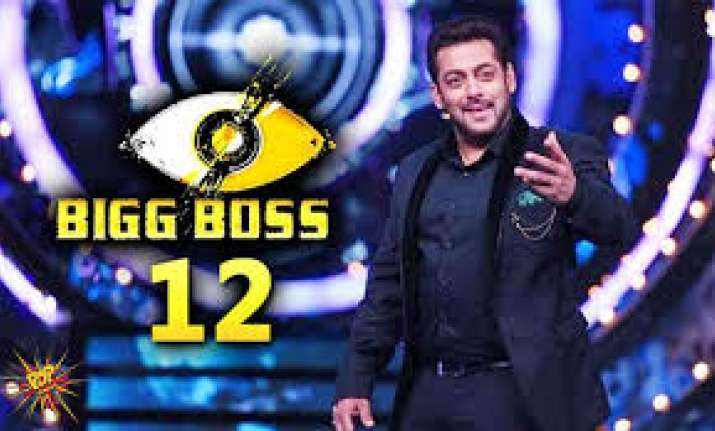 Latest Bollywood News September 16: Bigg Boss 12