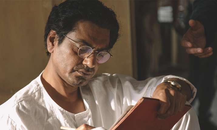 Nawazuddin Siddiqui starrer Manto to be screened at