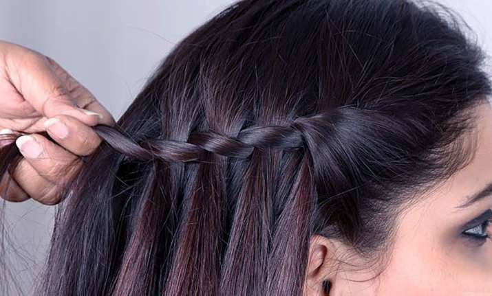 Attention Ladies 4 New Hairstyles To Flaunt This Festival Season