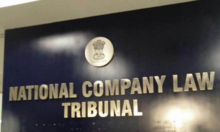 The National Company Law Appellate Tribunal (NCLAT)