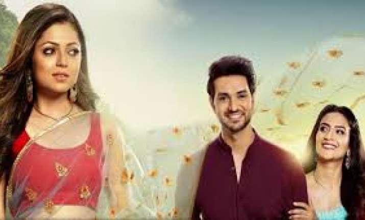 Image result for silsila badalte rishton ka written episode 25 october 2018