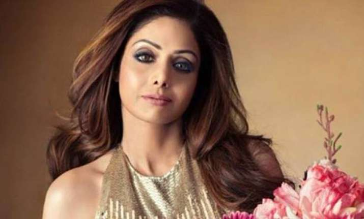Switzerland to install a statue of Sridevi, read deets
