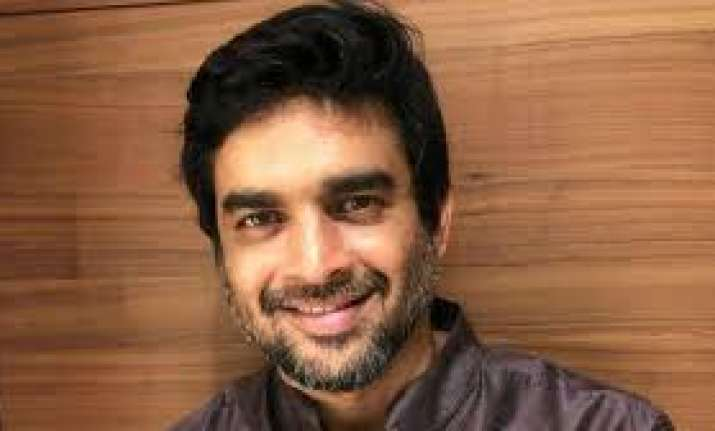 R Madhavan introduces Rocketry: The Nambi Effect in this
