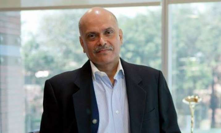 Media Baron Raghav Bahl