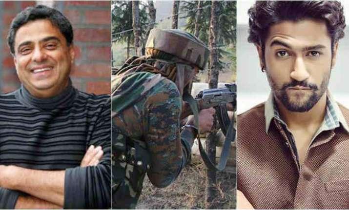 Uri: Vicky Kaushal says Aditya Dhar's film is the most