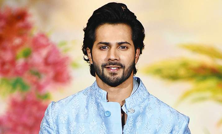 Varun Dhawan suffers injuries while shooting for Kalank,