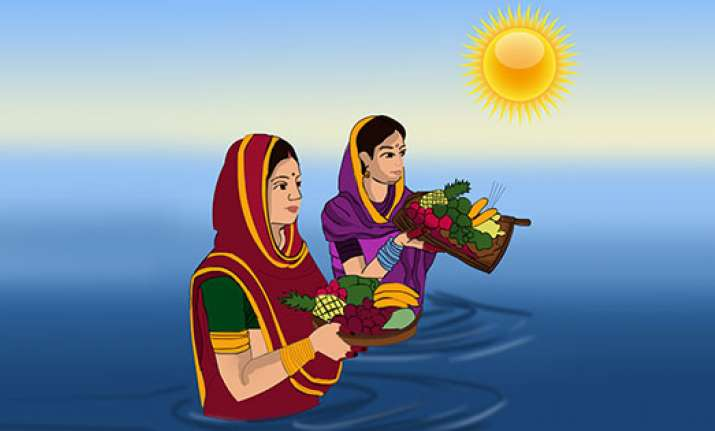 Happy Chhath Puja 2018 Best Wishes Facebook Messages Whatsapp