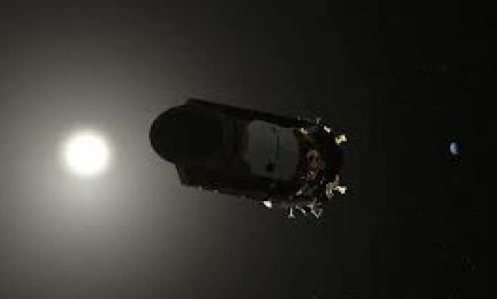 Planet-hunting Kepler telescope put to rest with final