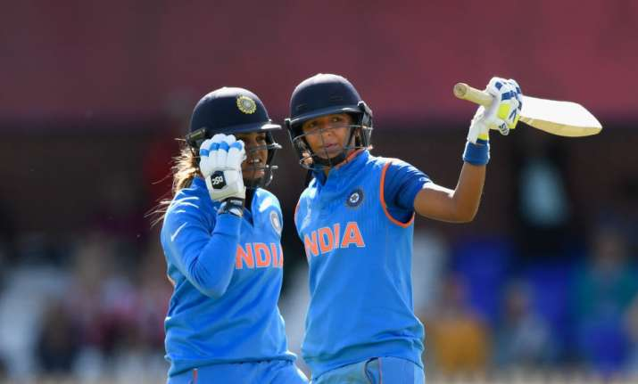 India vs New Zealand, ICC Women's World T20: Kaur's ton,