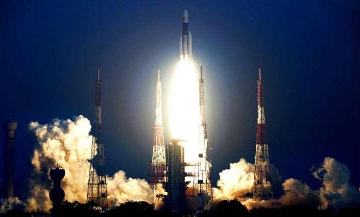 GSAT-29 satellite pushed higher into orbit: ISRO