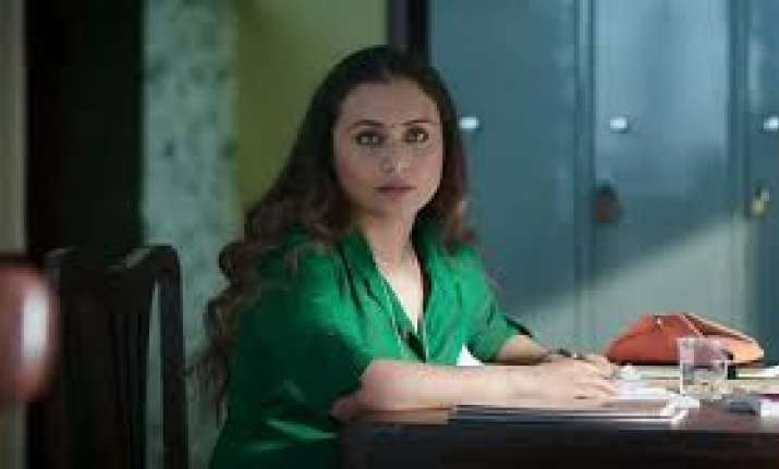 Hichki takes China by storm: Phenomenal to see people