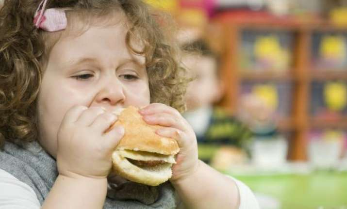 Parents, take note! Obesity increases asthma risk in