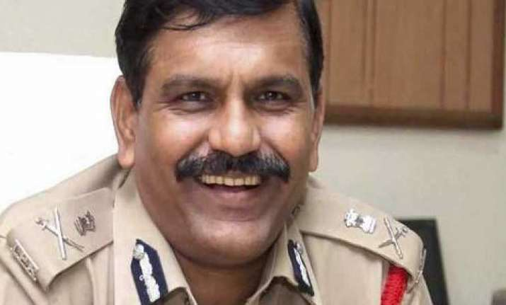 CBI Director (in-charge) MNageswarRao