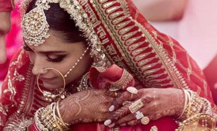 DeepVeer Wedding: Cost of Deepika Padukone's square-cut ...