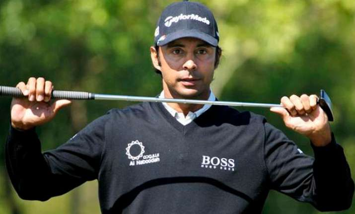 Ace golfer Jyoti Randhawa arrested on charges of poaching