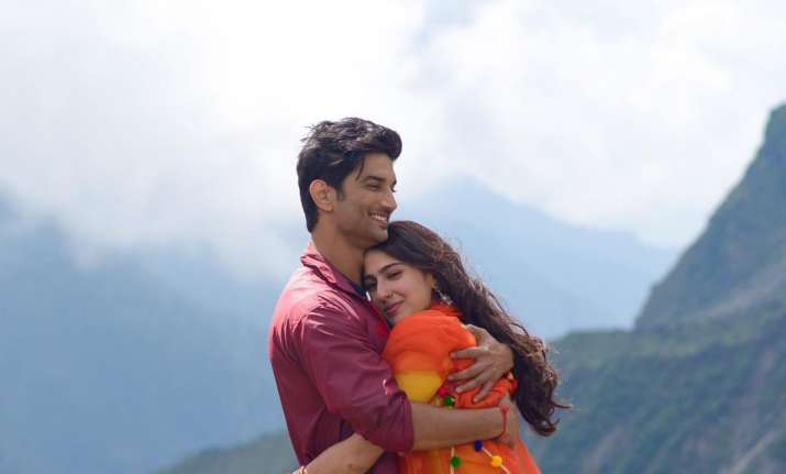 box office collection of kedarnath