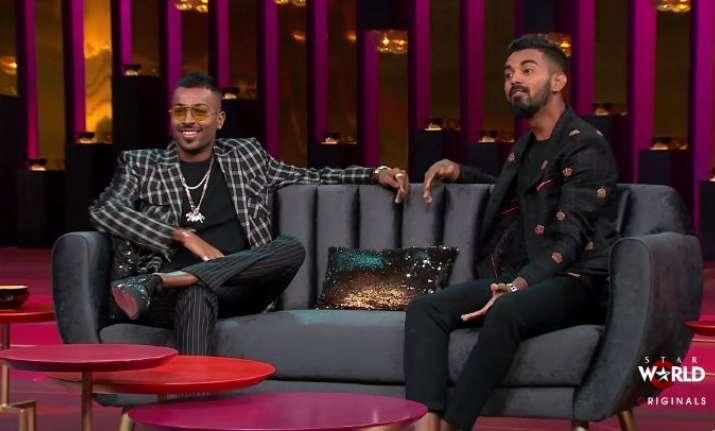 Koffee With Karan Season 6: Hardik Pandya reveals he forwarded same